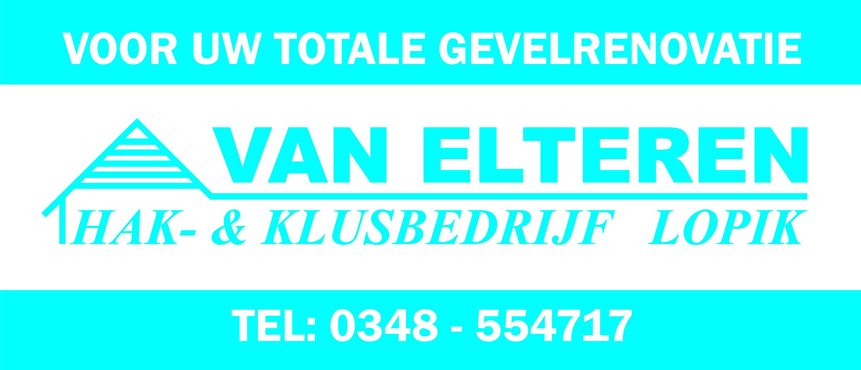 Logo Van Elteren