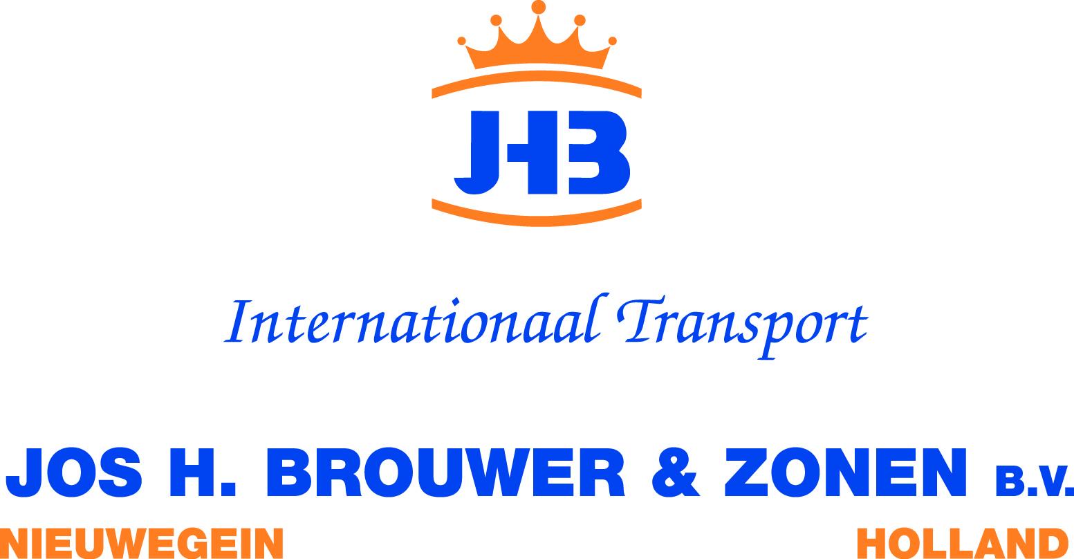 jhbrouwer transport