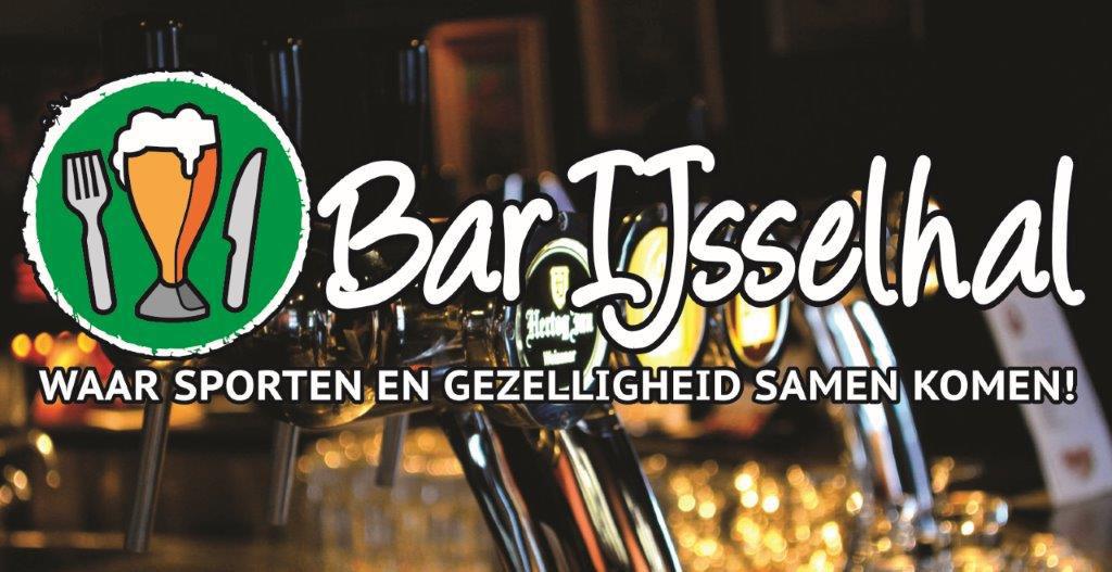Bar IJsselshal-1